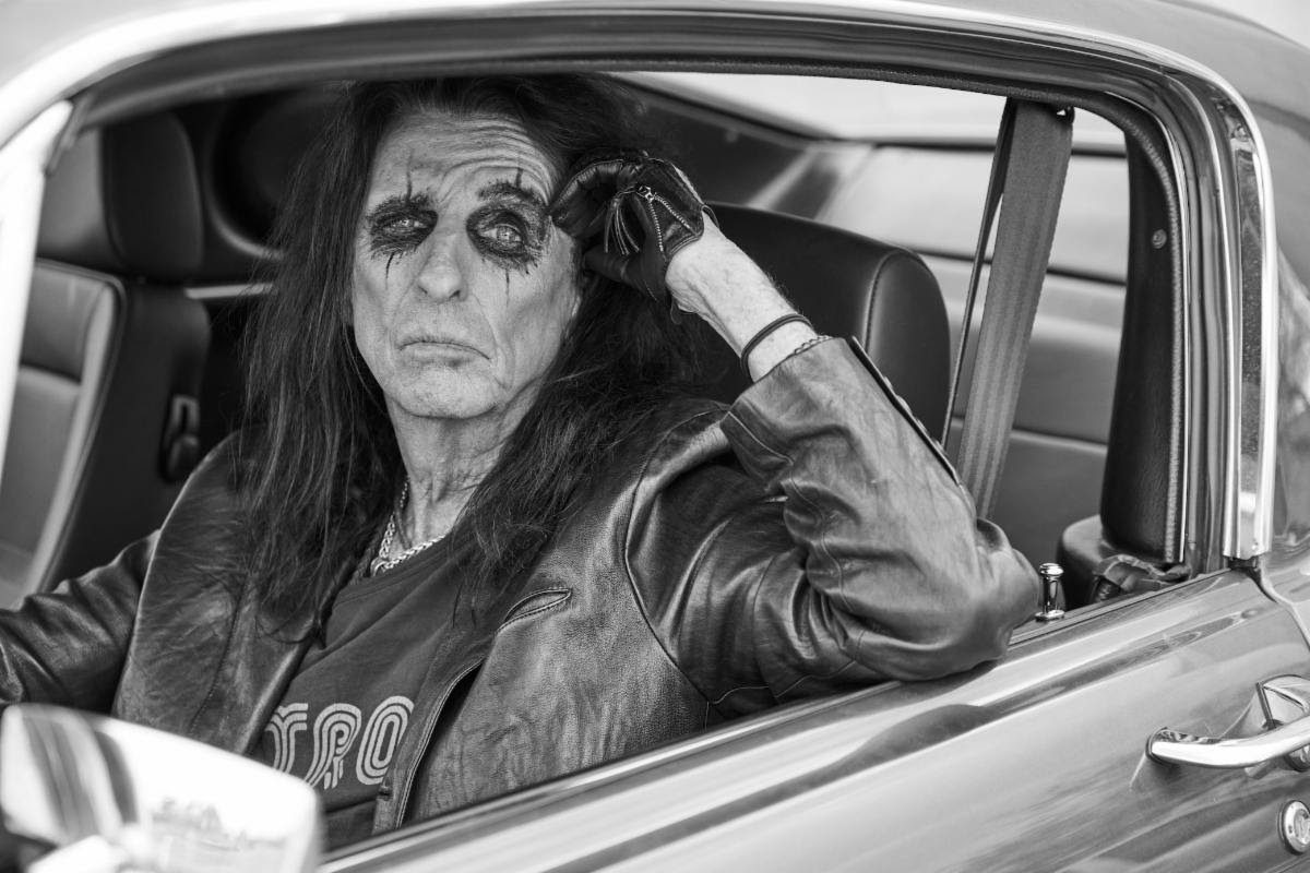 Alice Cooper Announces Fall 2021 Tour Dates with Ace Frehley
