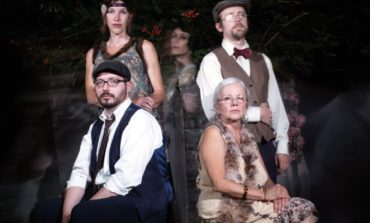"""Dust Bowl Faeries Modernize a Traditional Yiddish Folk Song to Shine a Light on Economic Disparities in New Video for """"Candy Store"""""""