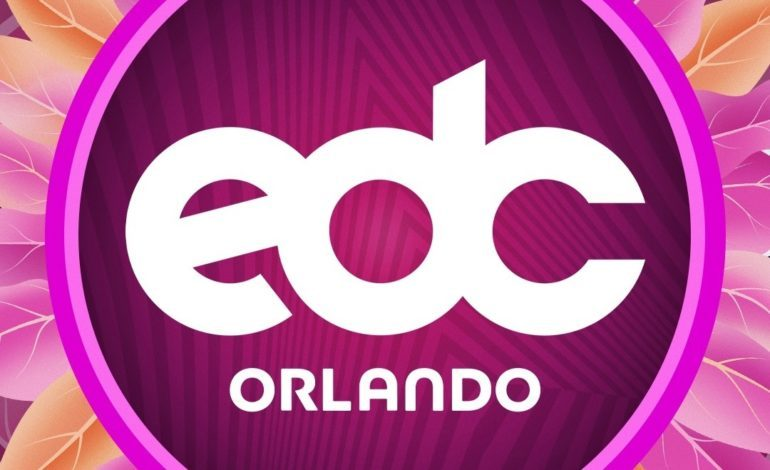 Electric Daisy Carnival Orlando Announces November 2021 Dates for Three-Day In-Person Music Festival