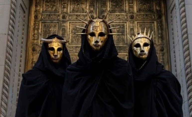 "Imperial Triumphant Performs In A Dark Bar In New Music Video For ""Excelsior"""