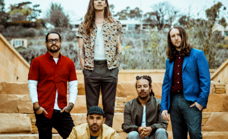 See Incubus' Ben Kenney Live at the Moroccan Lounge 1/15/21