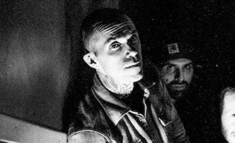 mxdwn Interview: Converge Singer and Hardcore Legend Jacob Bannon Discusses Joining New Iteration of Shane Embury's Blood From The Soul