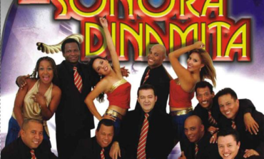 See Columbian Artists La Sonora Dinamita and Sonora Tropicana perform at the Drive-In OC 11/15/20