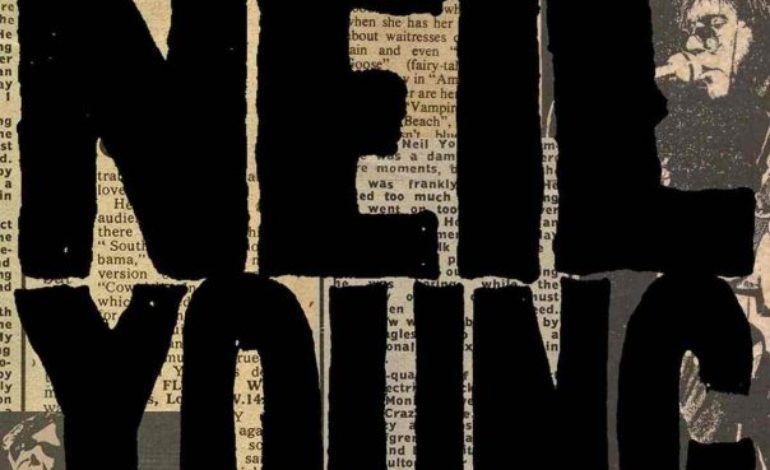 Album Review: Neil Young – Neil Young Archives Vol. II (1972 -1976)