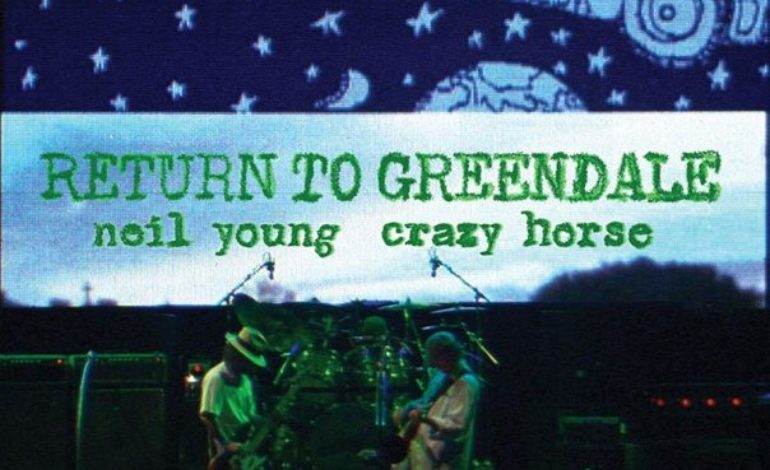 Album Review: Neil Young & Crazy Horse – Return to Greendale