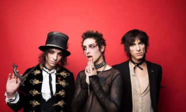 Catch Glam Rockers Palaye Royale at The Wiltern 7/30/20