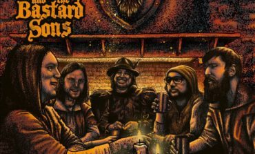 Album Review: Phil Campbell and the Bastard Sons - We're The Bastards