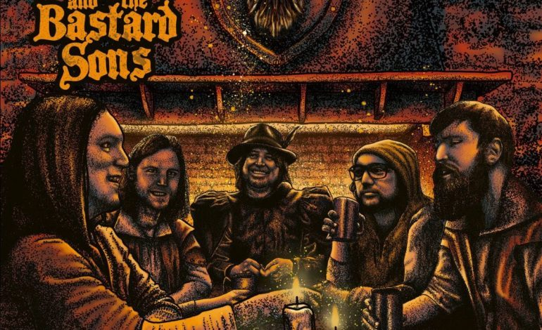 Album Review: Phil Campbell and the Bastard Sons – We're The Bastards