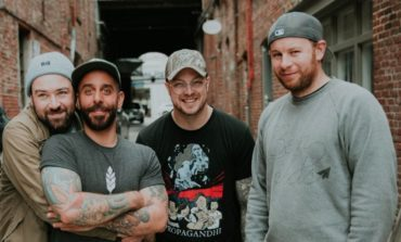 Protest the Hero Singer Rody Walker Says He Almost Quit Music Due to Vocal Injury