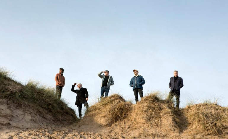 "Teenage Fanclub Shows a Gentle, Melancholy Side with New Song ""The Sun Won't Shine On Me"""