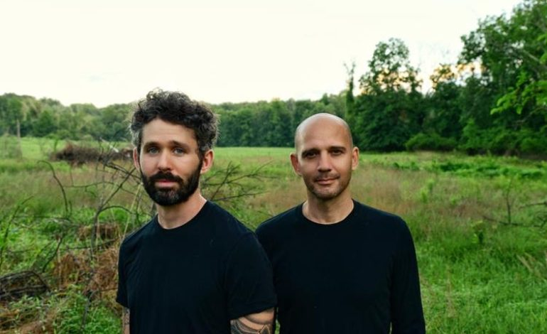 """The Antlers Enjoy A Day In The Park In New Music Video For """"Just One Sec"""""""