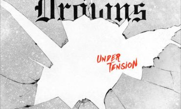 Album Review: The Drowns - Under Tension