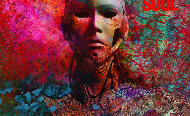 Album Review: Blood From The Soul – DSM-5