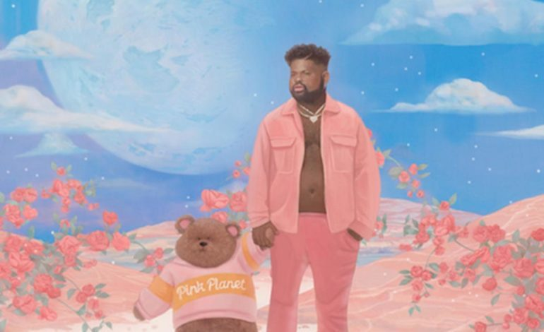 Album Review: Pink Sweat$ – The Prelude
