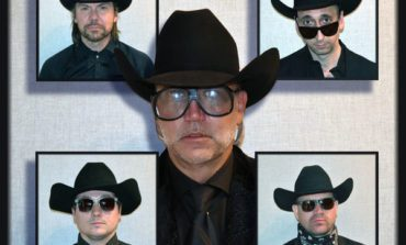 Album Review: Brent Amaker and The Rodeo - Ugly World