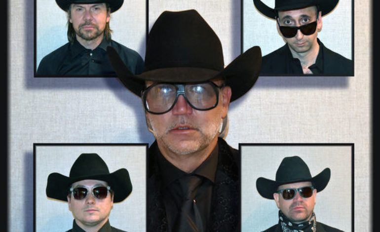 Album Review: Brent Amaker and The Rodeo – Ugly World