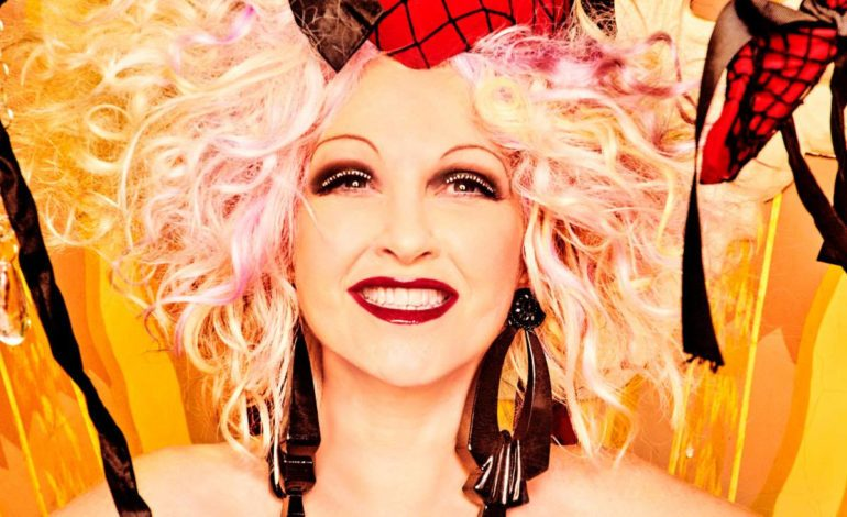 Cyndi Lauper Announces Virtual Home For The Holidays Featuring Billie Eilish, Henry Rollins, Phoebe Bridgers and More