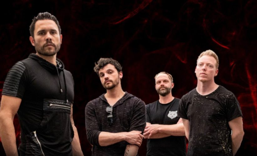 "Trapt Drummer Michael Smith Quits Band Over ""Primarily Political"" Reasons"