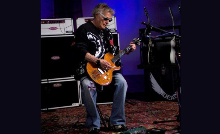 RIP: Mountain Founder Leslie West Dies at 75 From Cardiac Arrest