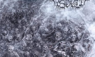 Album Review: Frozen Soul – Crypt of Ice