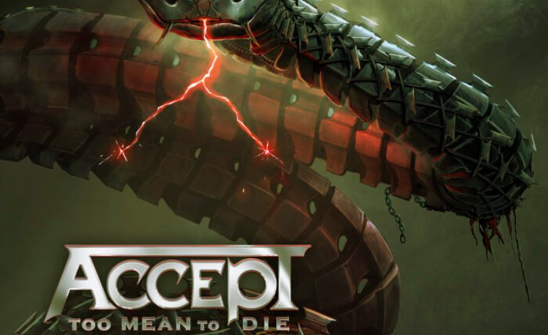 Album Review: Accept – Too Mean To Die