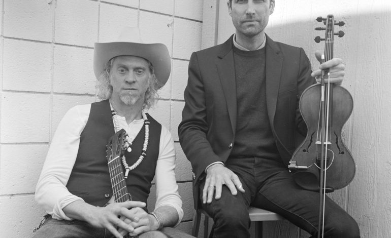Former Squirrel Nut Zippers Collaborators Andrew Bird and Jimbo Mathus Reunite and Announce New Album These 13 for March 2021 Release