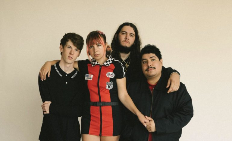 """Beach Bunny Shares Video for Twinkling New Song """"Blame Game"""""""