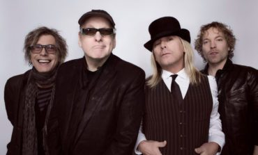 """Cheap Trick Announce New Album In Another World For April 2021 Release, Share New Single """"Light Up The Fire"""""""