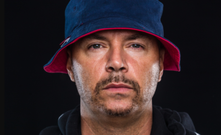 DJ Muggs Explores His Musical Influences In New Mini-Documentary Past Is Prologue