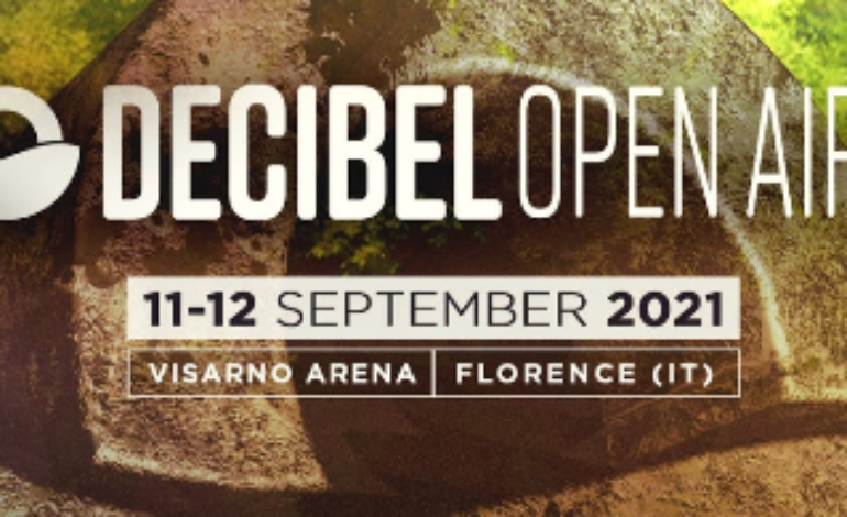 Decibel Open Air Announces 2021 Lineup Featuring Amelie Lens, Ben Klock, Paul Kalkbrenner And More