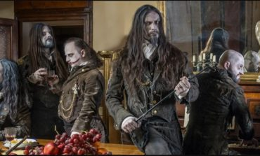 "Fleshgod Apocalypse Share Metallic Cover of Eiffel 65's Electro Hit ""Blue (Da Ba Dee)"""