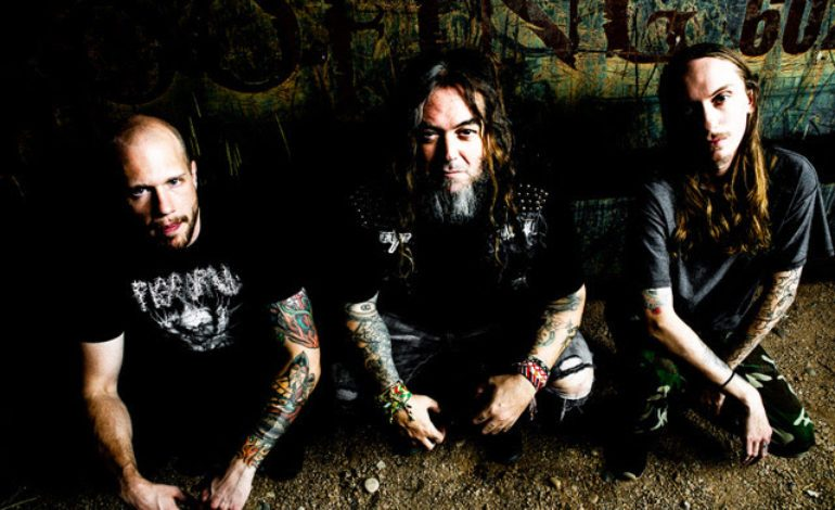 Max Cavalera Forms Death Metal Band Go Ahead and Die with His Son Igor and Khemmis Drummer, Signs with Nuclear Blast