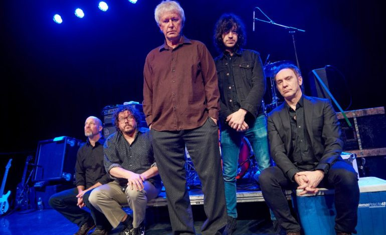 "Guided By Voices Inc. Announce New Band Cub Scout Bowling Pins via Rollingstone, Share ""Heaven Beats Iowa,"" 7″ Vinyl EP & CD Out Jan 22 on Rockathon"