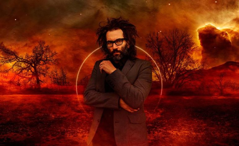 """Justin Courtney Pierre Announces New Album An Anthropologist On Mars For March 2021 Release, Shares New Single """"Dying To Know"""""""
