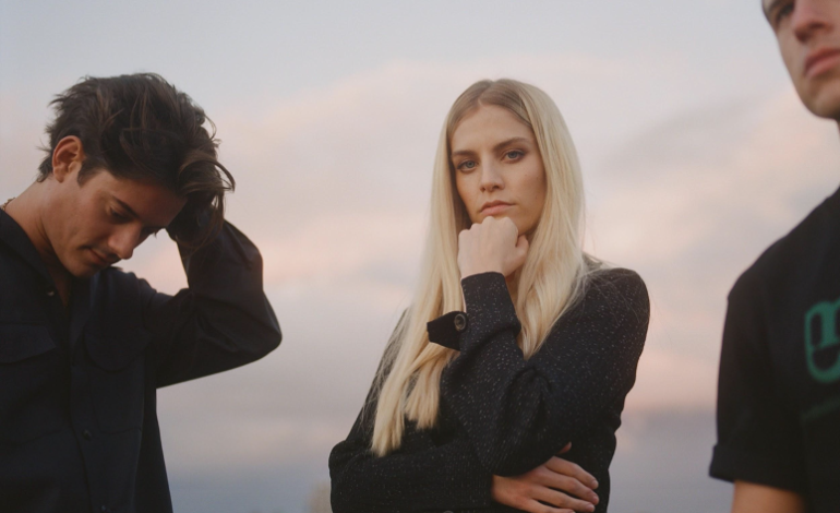 "London Grammar Announces New Album Californian Soil for April 2021 Release and Shares New Video for ""Lose Your Head"""