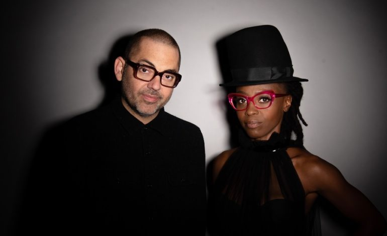 "Morcheeba Announces New Album Blackest Blue and Shares New Song ""Sounds of Blue"""