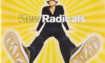 '90s One Hit Wonders New Radicals To Reunite for Virtual Biden Inauguration Parade