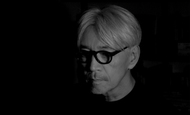 Composer And Electronic Musician Ryuichi Sakamoto Once Again Diagnosed With Cancer