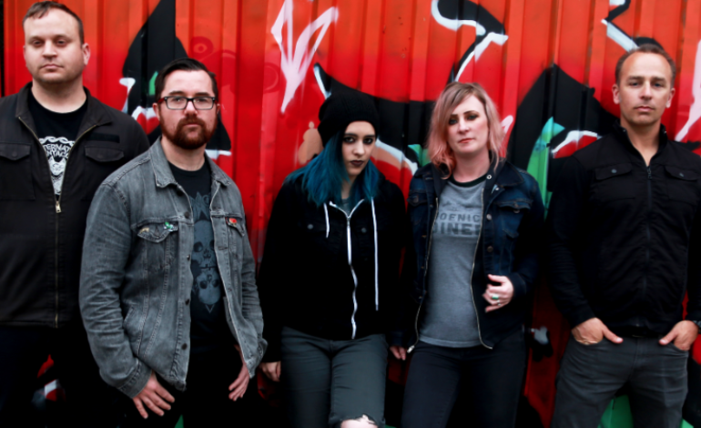 """Tsunami Bomb's Kate Jacobi And Oobliette Join Punk Rock Karaoke For Cover Of T.S.O.L.'s """"Code Blue"""""""
