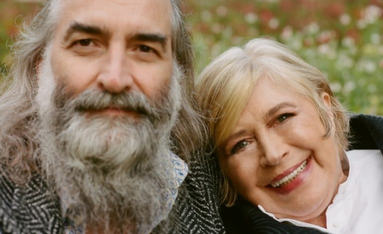Marianne Faithfull and Warren Ellis Announce New Album, She Walks in Beauty, Featuring Nick Cave, Brian Eno and More for April 2021 Release