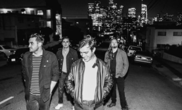 """mxdwn PREMIERE: Swerve Releases Reflective New Single """"My Enemy Is Dead"""""""