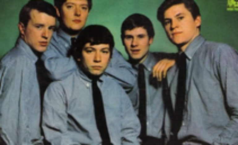 RIP: The Animals Guitarist Hilton Valentine Dead at 77