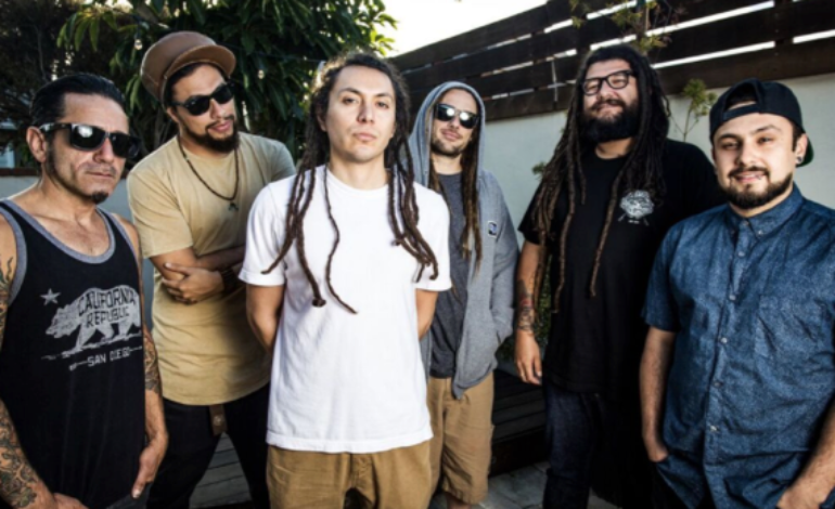 Two Chances to see Tribal Seeds at Drive-In OC 2/12 and 2/13/21