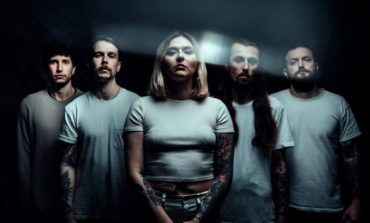 Venom Prison Announces They Have Signed To Century Media Records, Says They Are Back In The Studio