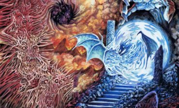 Album Review: Gatecreeper - An Unexpected Reality
