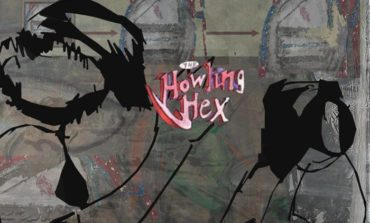 Album Review: The Howling Hex - Knuckleball Express