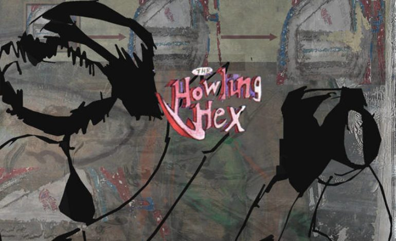Album Review: The Howling Hex – Knuckleball Express