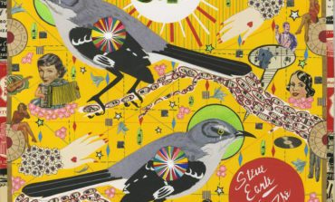 Album Review: Steve Earle and The Dukes - J.T.