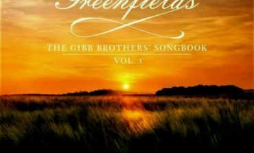 Album Review: Barry Gibb - Greenfields: The Gibb Brother's Songbook, Vol. 1