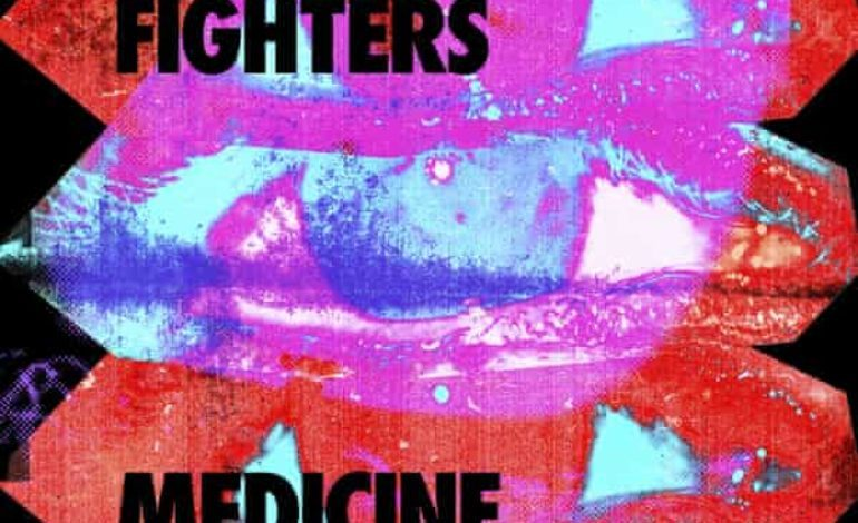 Album Review: Foo Fighters – Medicine at Midnight